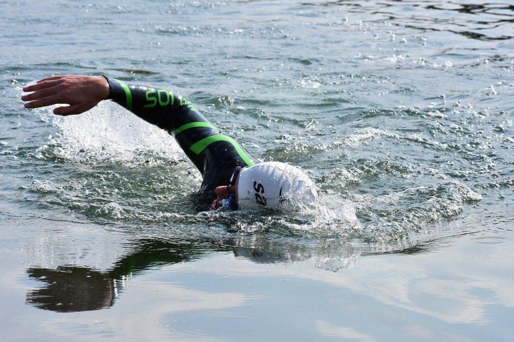 neopreno natacion